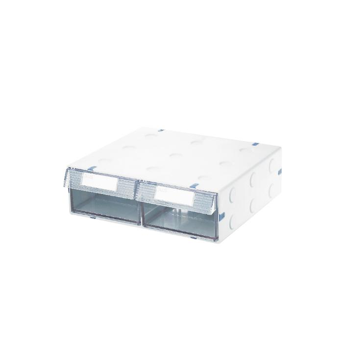 Sysmax Plus Stackable Multi Box Large 57002