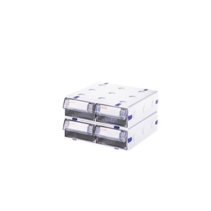 Sysmax Plus Stackable Multi Box Small 57006