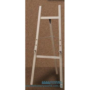 Wooden Easel Stand 120cm Height