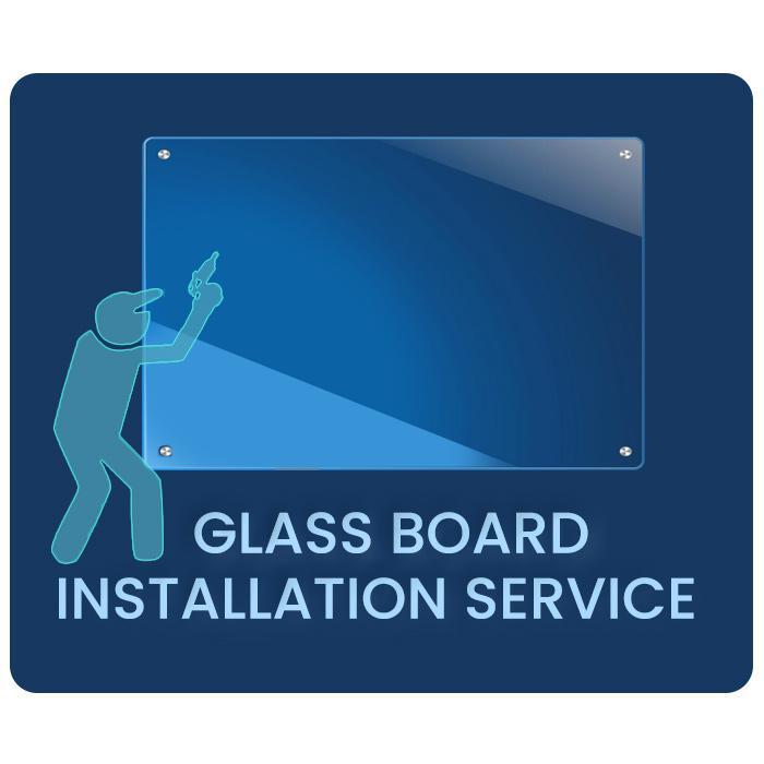 Glass Board Installation Service