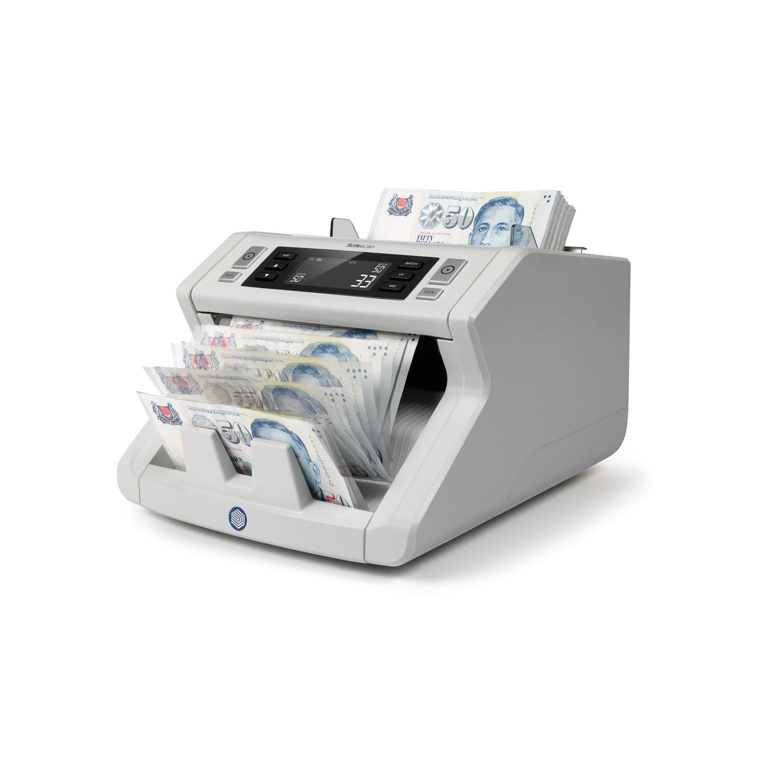 Safescan 2250 Automatic Banknote Counter