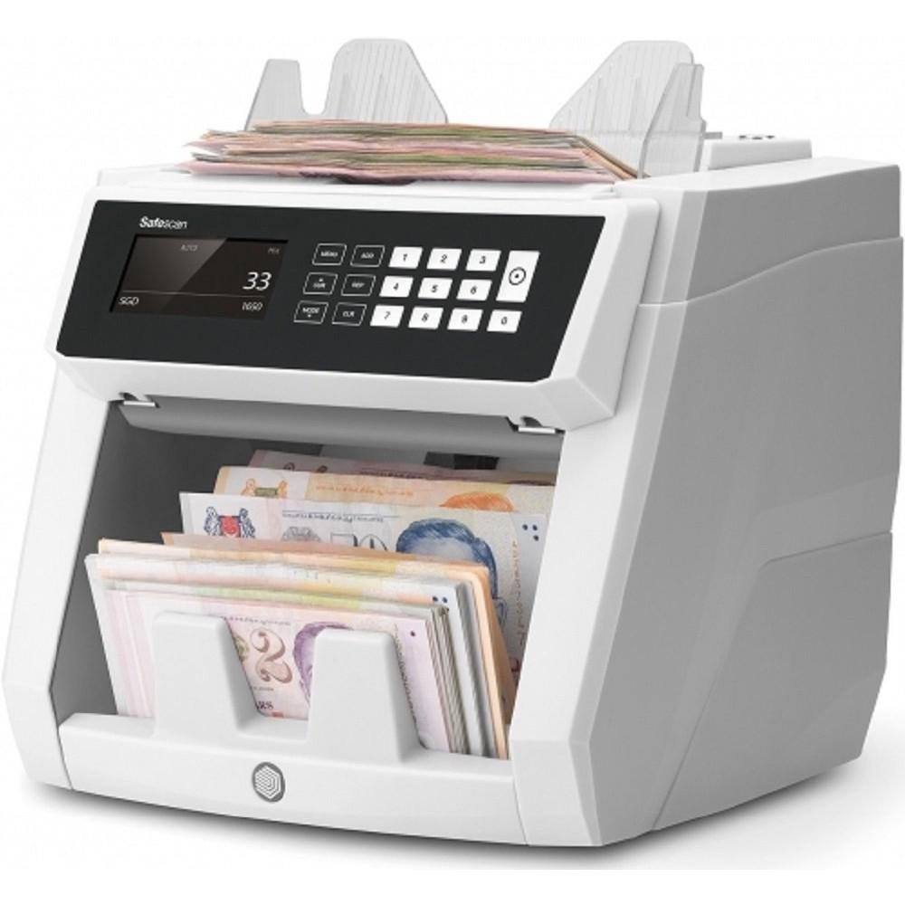 Safescan Automatic Banknote Counter 2885-S