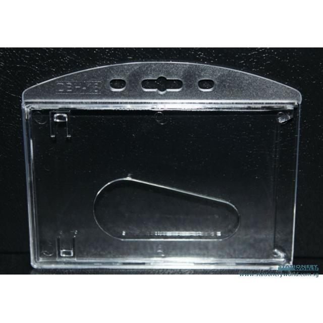 Cosmo Clear ID Holder PH-60