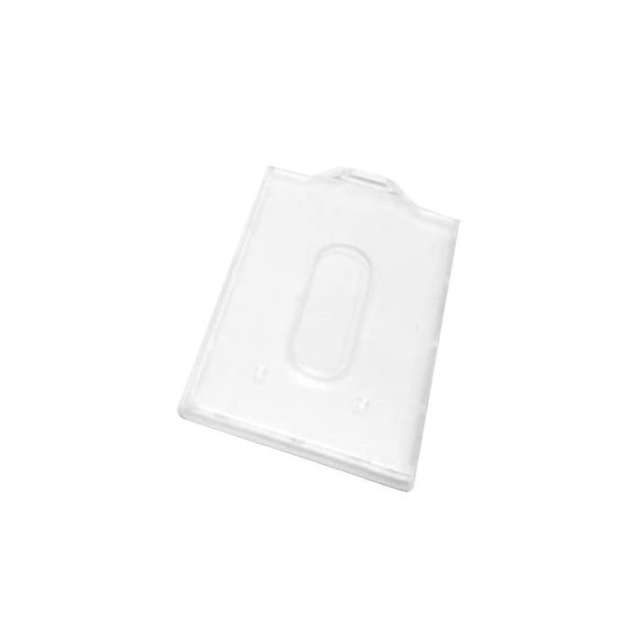 Rigid Name Badge Holder BD-07/HC88