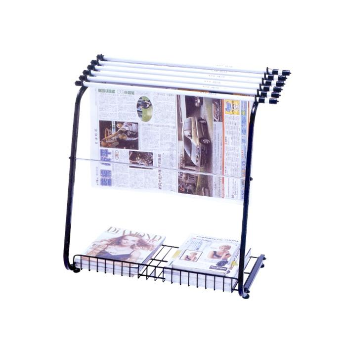 STZ Newspaper Rack 42410