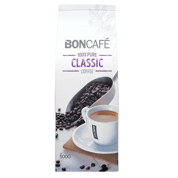 Boncafe Coffee Bean Superior Blend 500 grams