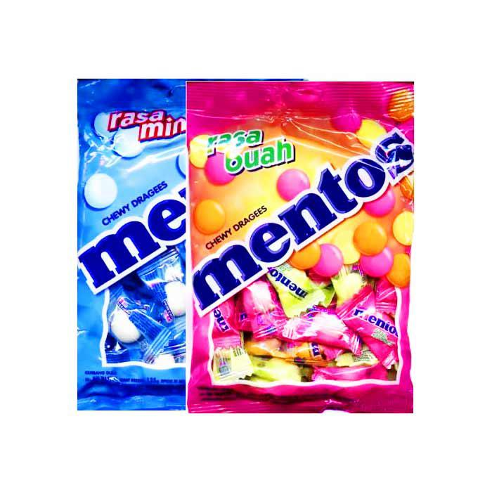 Mentos Chewy Candy 1kg