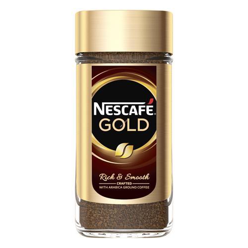 Nescafe Gold Original Instant Coffee Jar 200g