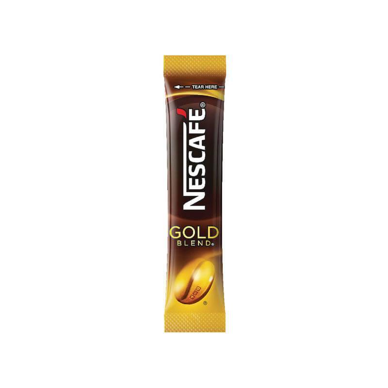 Nescafe Gold Blend Coffee Stick 200's
