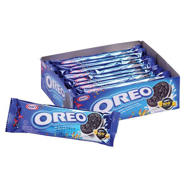 Oreo Cookies Box of 12