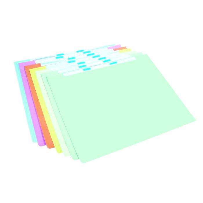 ABBA Flat File 350PM