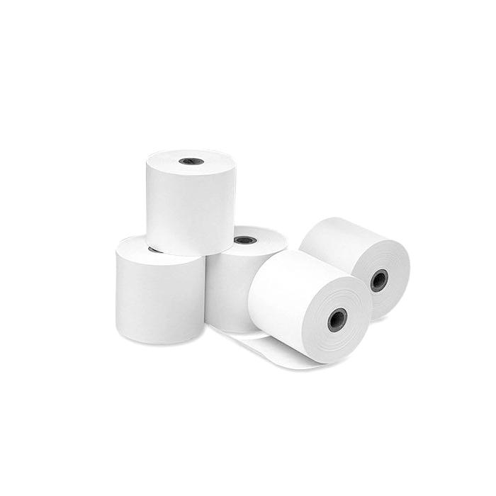 Woodfree Paper Roll 2.25 Inch 57 x 70 x 12mm