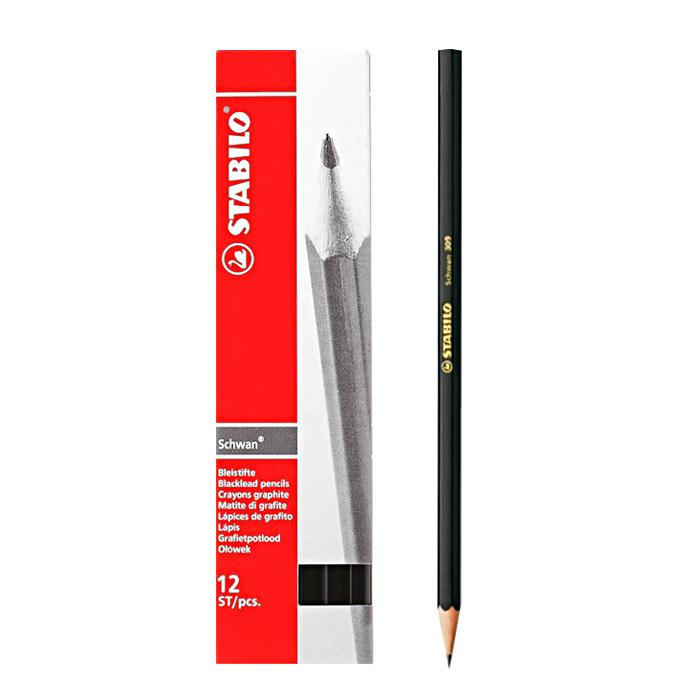STABILO Graphite Pencil 2B 309