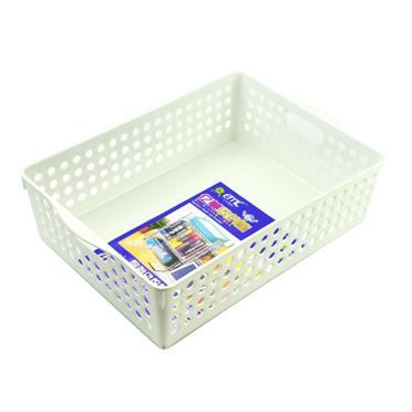Document Basket Tray B5 YM3506 White