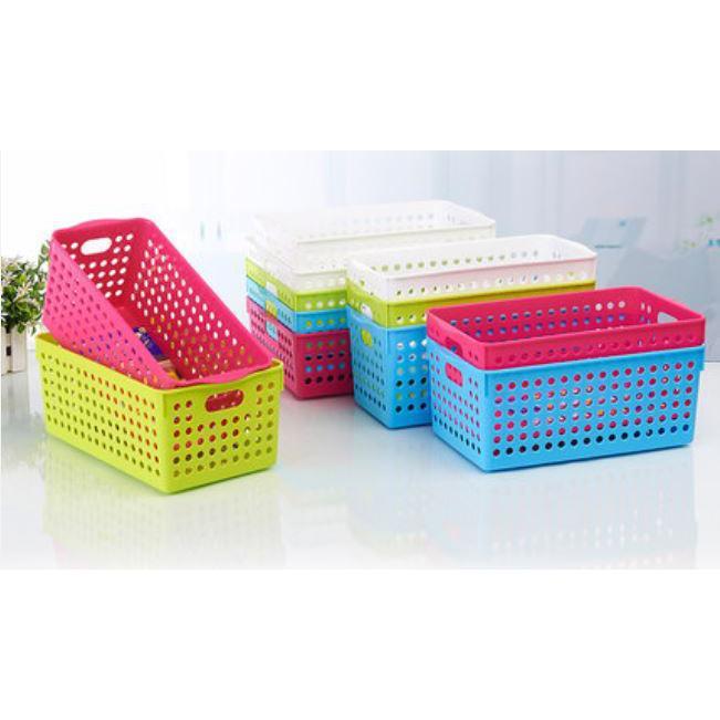 Basket Tray Pencil 29 x 16.5 x 11.6cm YM3507