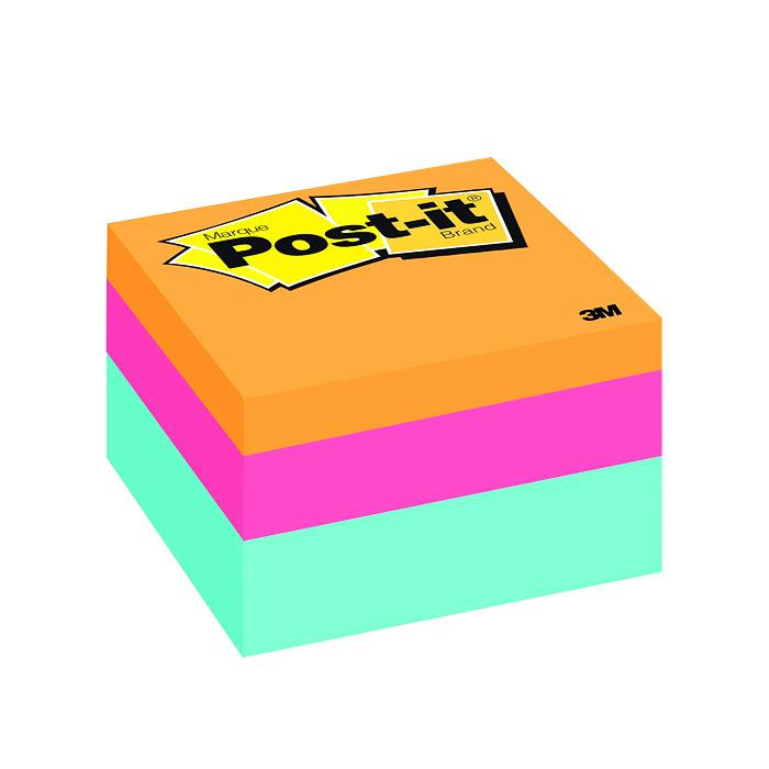 3M Post-it Notes Cube 2056-FP