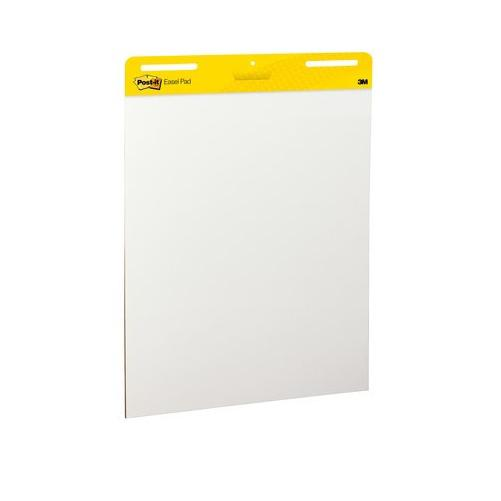 3M Post-it Easel Pad White 559