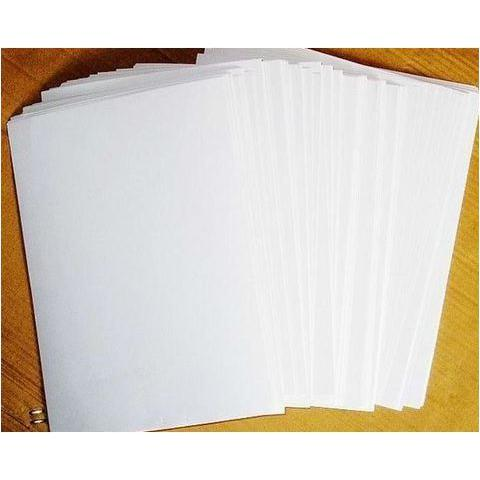 Photocopy Paper 80gsm B5 181 x 257mm (6.9 x 9.8 Inch)