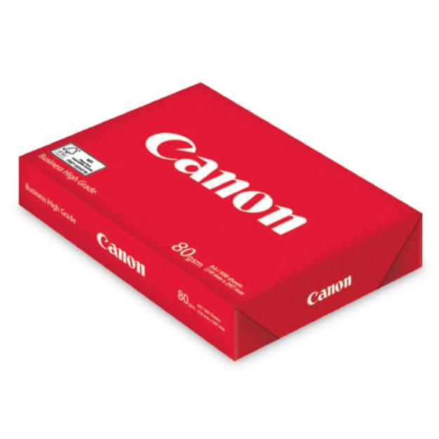 Canon Business High Grade Copier Paper 80gsm A3