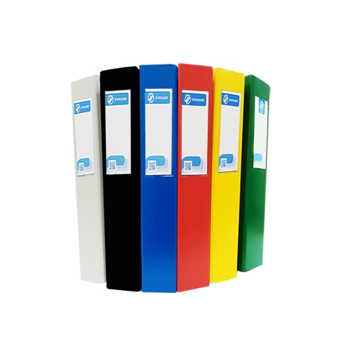 PVC 3 D Ring File A4 1.5 Inch