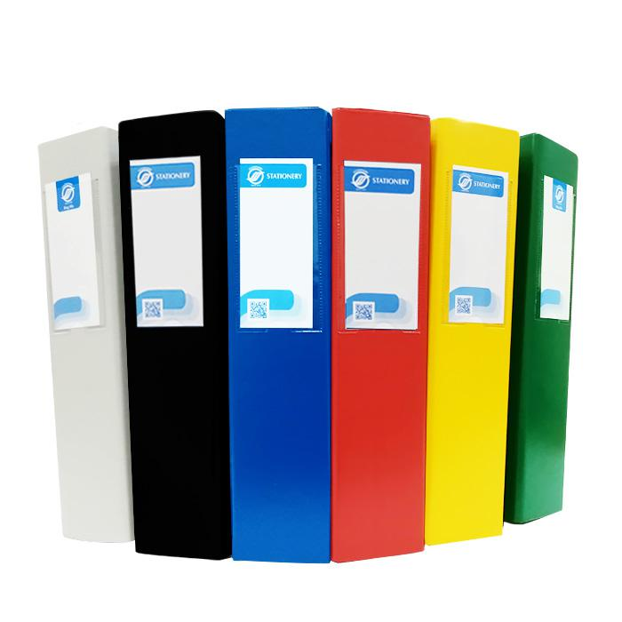 PVC 4 D Ring File A4 3 Inch