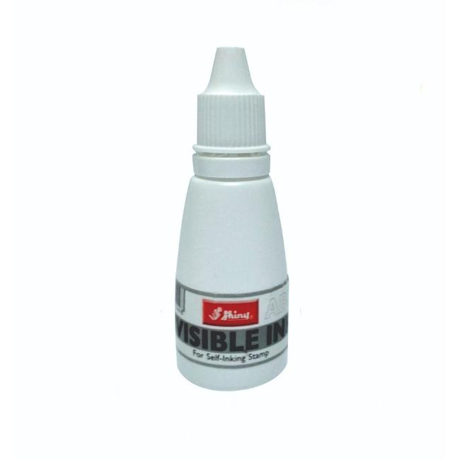 Shiny Invisible Special Ink 28ml SU-0