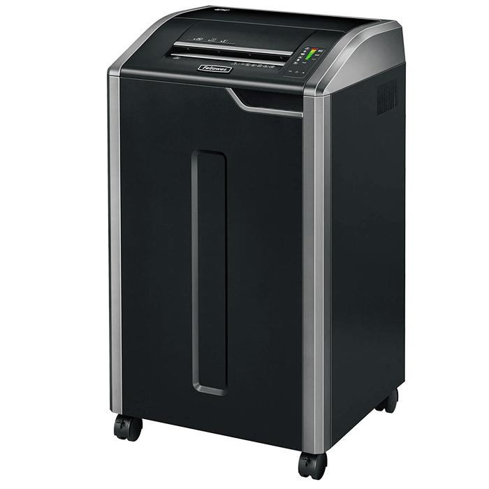 Fellowes Powershred Cross Cut Shredder 425Ci