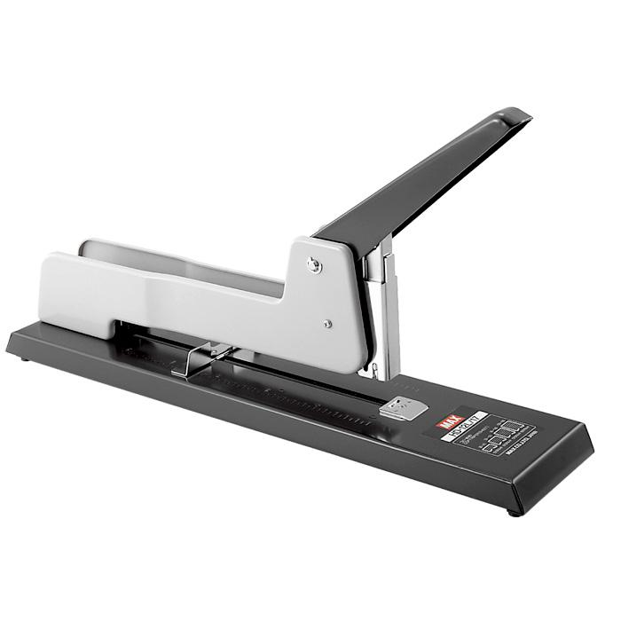 MAX Long Arm Stapler 160 Sheets HD-12L/17