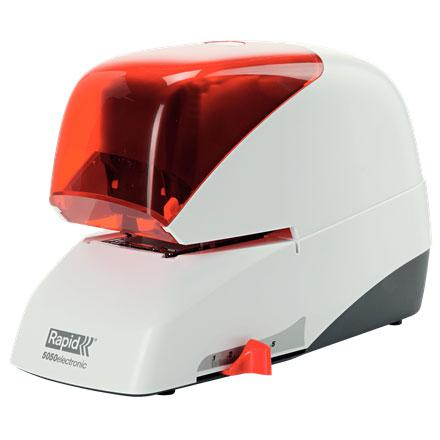 Rapid Supreme Electric Stapler 5050E