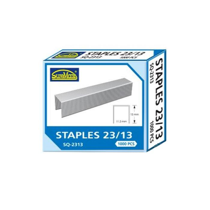 Suremark Staples Refill 23/13 SQ-2313