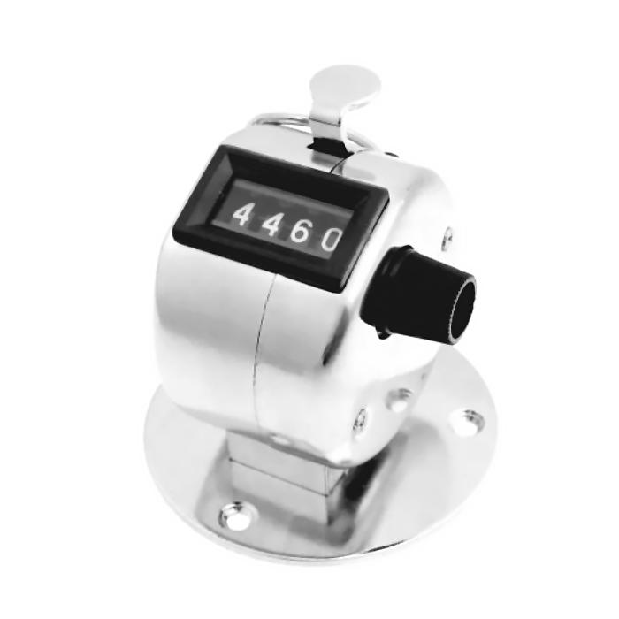 Suremark Desk Tally Counter with Base SQ-3348