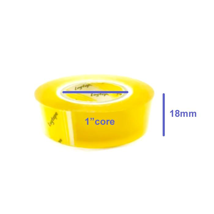 Loy Tape 18mm x 25 Yards