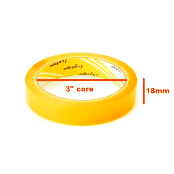 Loy Tape 18mm x 50 Yards