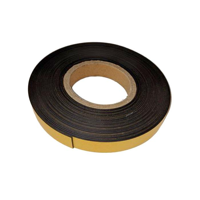 Magnetic Tape with Adhesive Back 24mm x 10M
