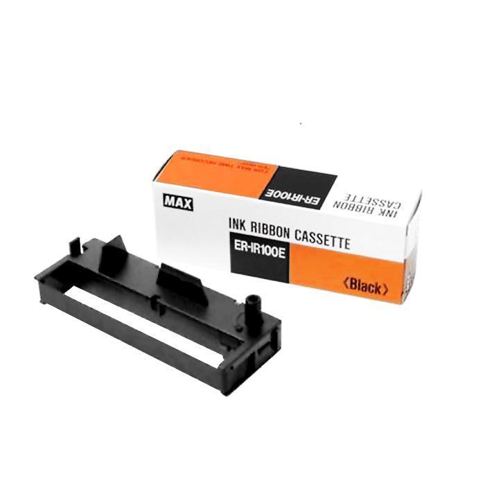 MAX Ink Ribbon Cassette ER-IR100E