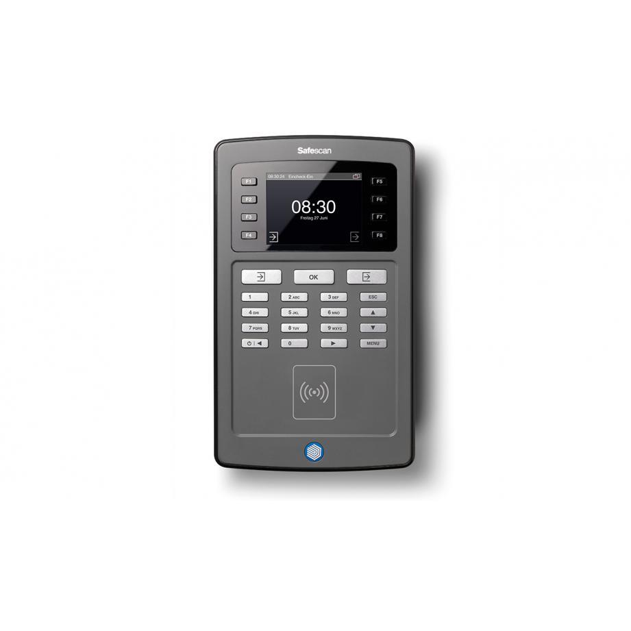 Safescan TA-8015 RFID Time Attendance System