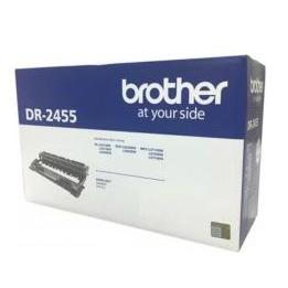 Brother Drum Unit Black DR-2455