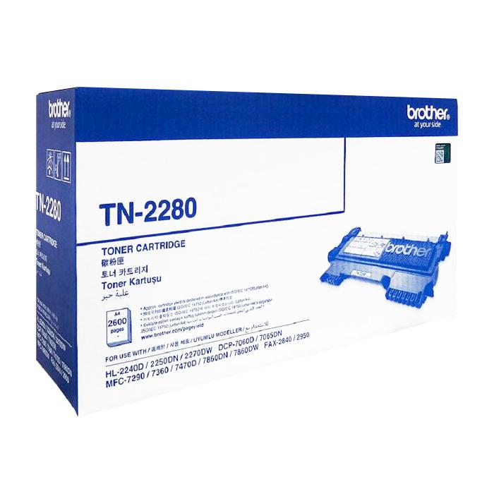 Brother Toner Cartridge TN-2280