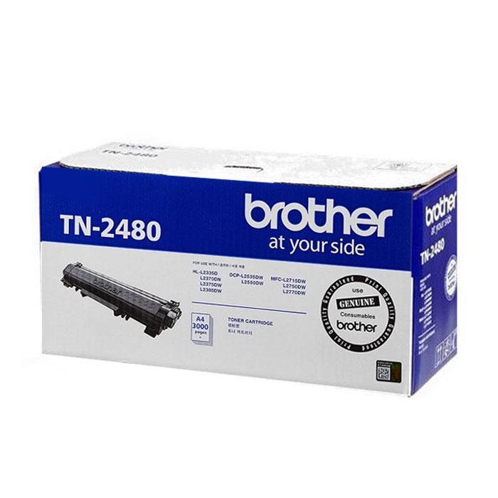 Brother Toner Cartridge TN-2480