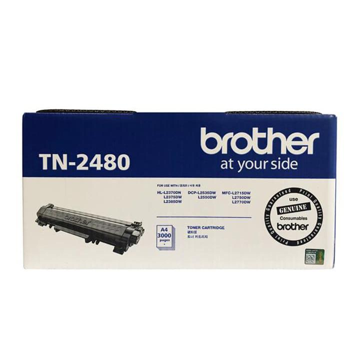 Brother Toner Cartridge TN-2480