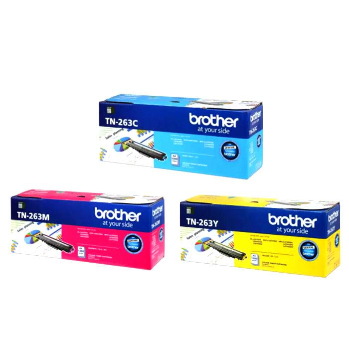 Brother Toner TN-263