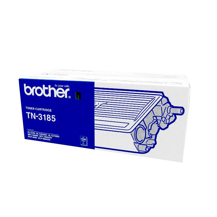 Brother Toner Cartridge TN-3185
