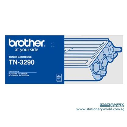 Brother Toner Cartridge TN-3290