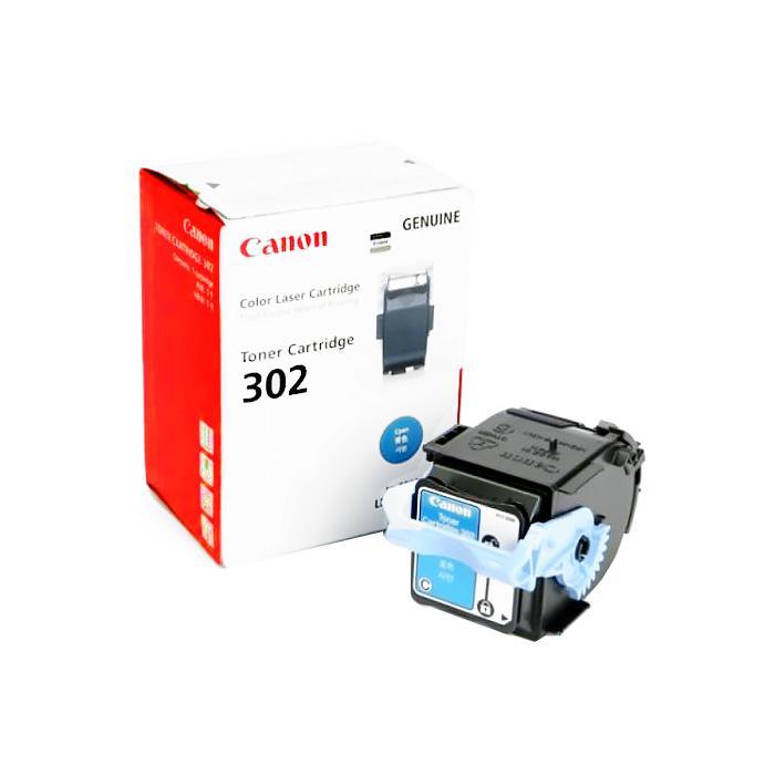 Canon Colour Toner Cartridge 302
