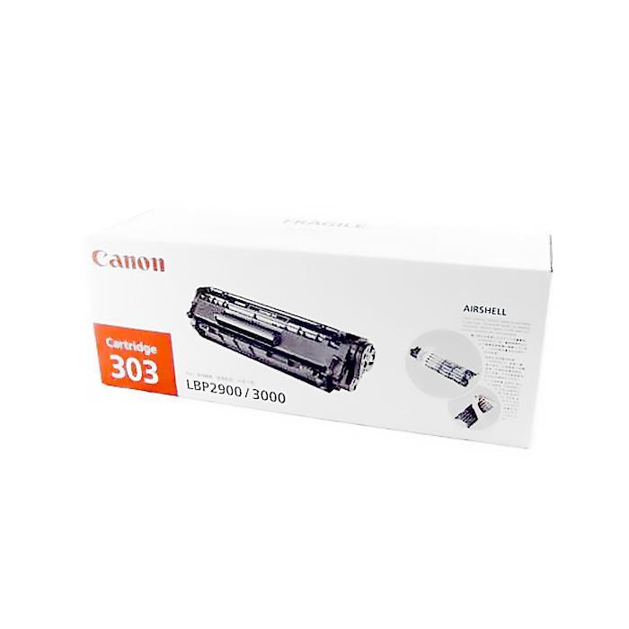 Canon Toner Cartridge 303