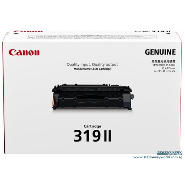 Canon Toner Cartridge 319-II