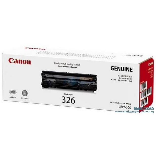 Canon Toner Cartridge 326
