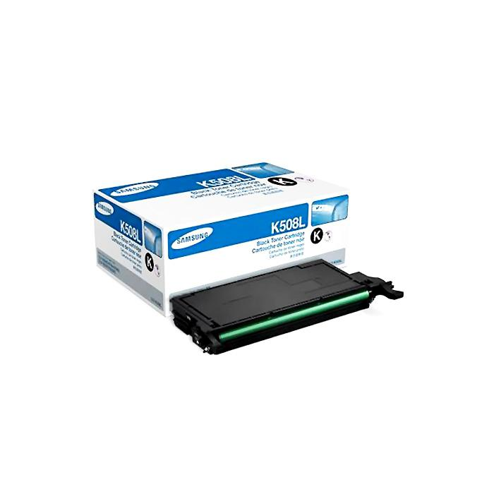 Samsung Black Toner Cartridge CLT-K508L