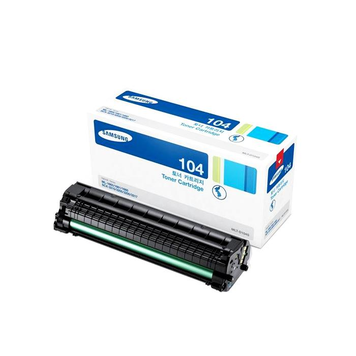 Samsung Toner Cartridge MLT-D104S