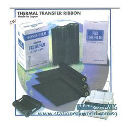 Sono Ink Film For Panasonic KXF1010/1110/P101/121/M131 (1X2)